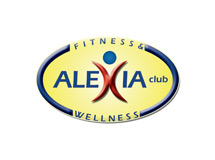 logo Alexia Fitness Club Center