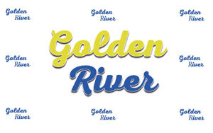 Golden River-Logo