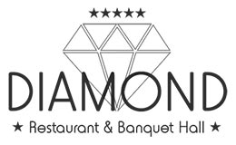 Logo Diamond Restaurant