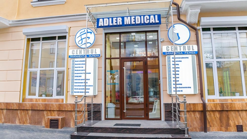 Centru Medical Adler